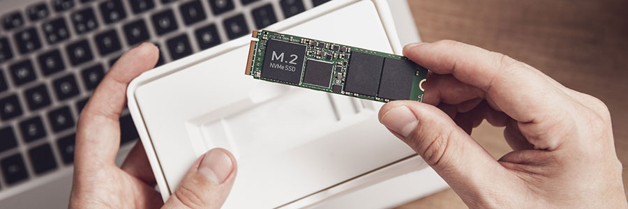Why an SSD is better than an HDD for your Mac