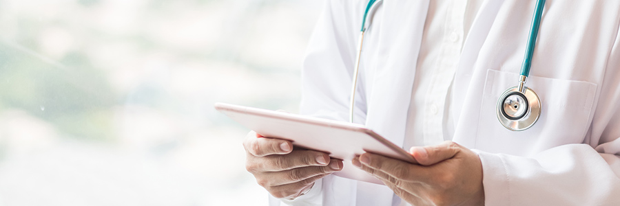 The challenges in adopting new IT solutions in healthcare practices